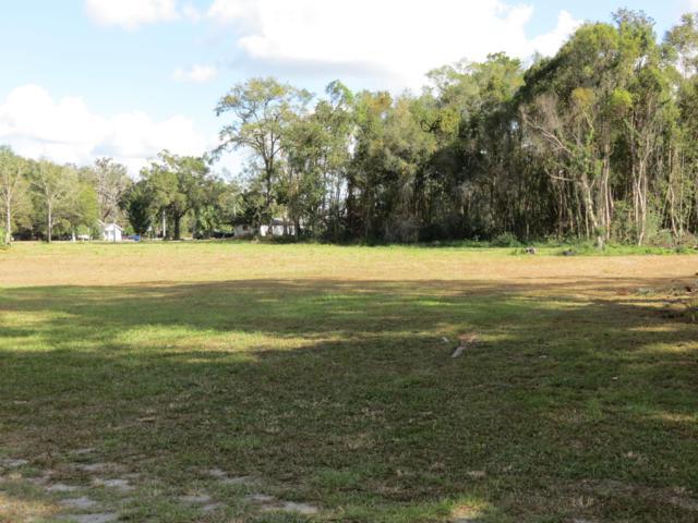 375 W Thrasher Drive, Bronson, FL 32621 (MLS #546602) :: Realty Executives Mid Florida