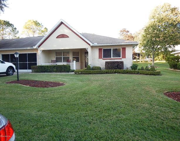 8973 SW 94th Lane D, Ocala, FL 34481 (MLS #546622) :: Realty Executives Mid Florida