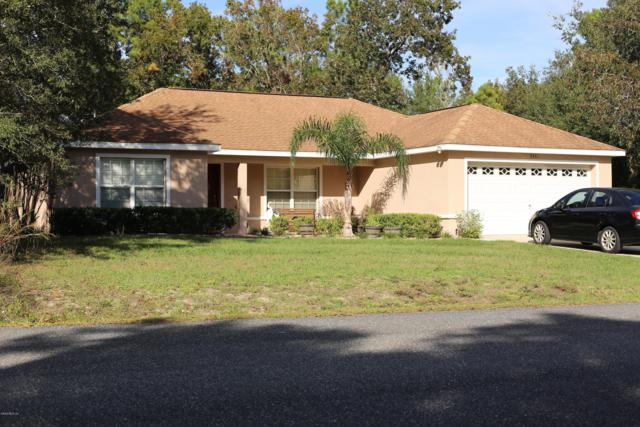9341 SE 158th Place, Summerfield, FL 34491 (MLS #546627) :: Realty Executives Mid Florida