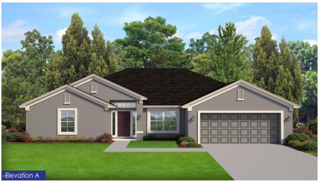 4077 SE 98th Place, Belleview, FL 34420 (MLS #546642) :: Bosshardt Realty