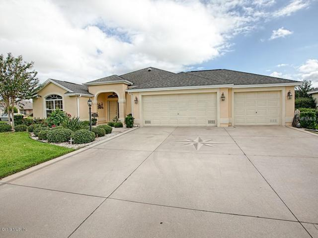 2967 Asher Path, The Villages, FL 32163 (MLS #546644) :: Realty Executives Mid Florida