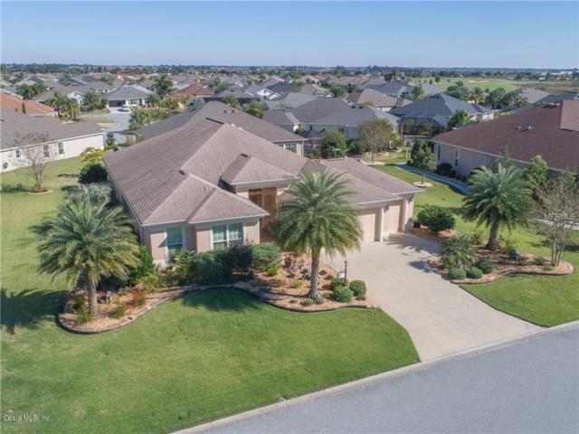 2112 Isleworth Circle, The Villages, FL 32163 (MLS #546646) :: Realty Executives Mid Florida