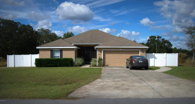 277 Emerald Road, Ocala, FL 34472 (MLS #546651) :: Realty Executives Mid Florida