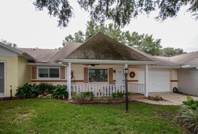 8556 SW 90th Lane D, Ocala, FL 34481 (MLS #546658) :: Realty Executives Mid Florida