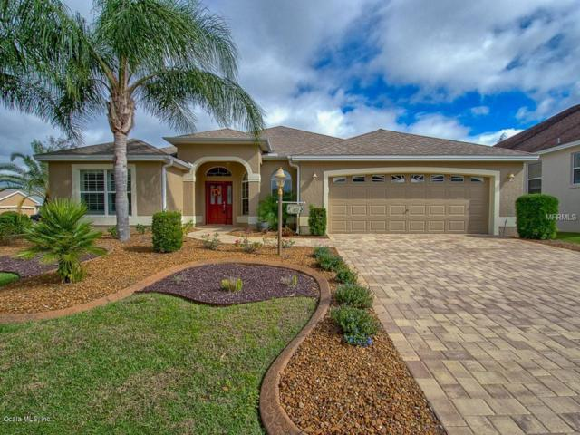 851 Westwind Way, The Villages, FL 32162 (MLS #546663) :: Realty Executives Mid Florida