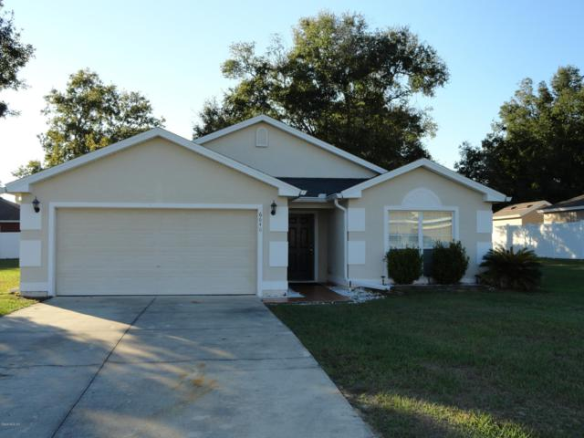 6640 SW 64th Court, Ocala, FL 34476 (MLS #546666) :: Realty Executives Mid Florida