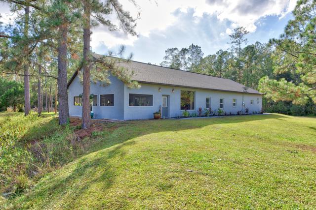 14500 E Hwy 316, Fort Mccoy, FL 32134 (MLS #546671) :: Realty Executives Mid Florida