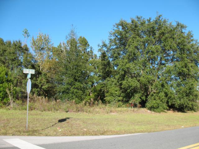 TBA SW 39 Circle Circle, Ocala, FL 34473 (MLS #546692) :: Realty Executives Mid Florida