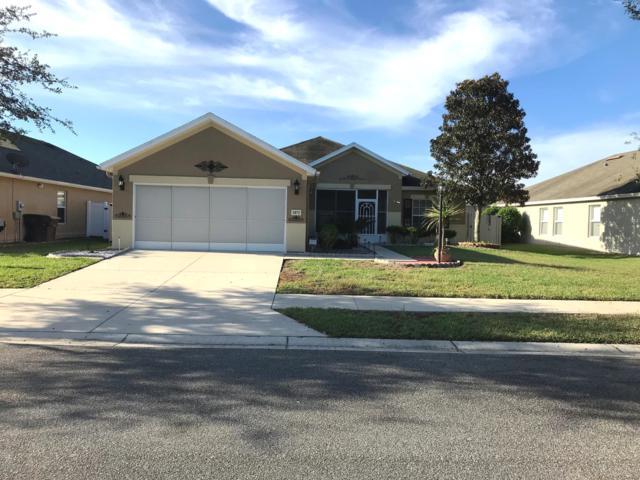 4972 SW 41st Street, Ocala, FL 34474 (MLS #546694) :: Bosshardt Realty