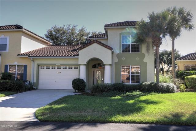 1044 Avenida Sonoma, The Villages, FL 32159 (MLS #546696) :: Realty Executives Mid Florida