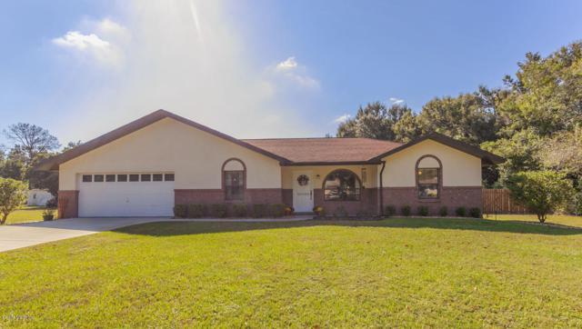 4663 County Road 116, Wildwood, FL 34785 (MLS #546699) :: Realty Executives Mid Florida