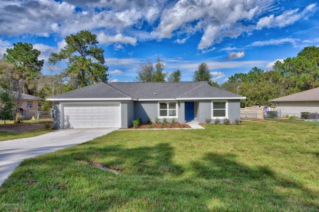 11 Pecan Drive, Ocala, FL 34472 (MLS #546701) :: Pepine Realty