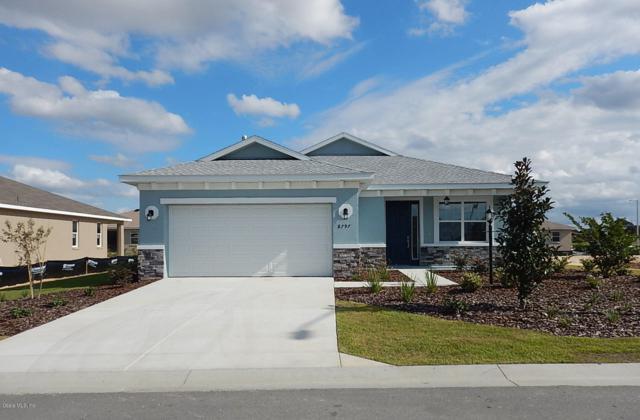8797 SW 100th Avenue, Ocala, FL 34481 (MLS #546702) :: Realty Executives Mid Florida