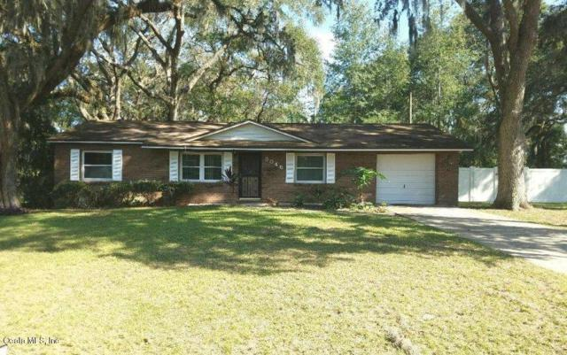 3045 NE 43rd Place, Ocala, FL 34479 (MLS #546703) :: Realty Executives Mid Florida