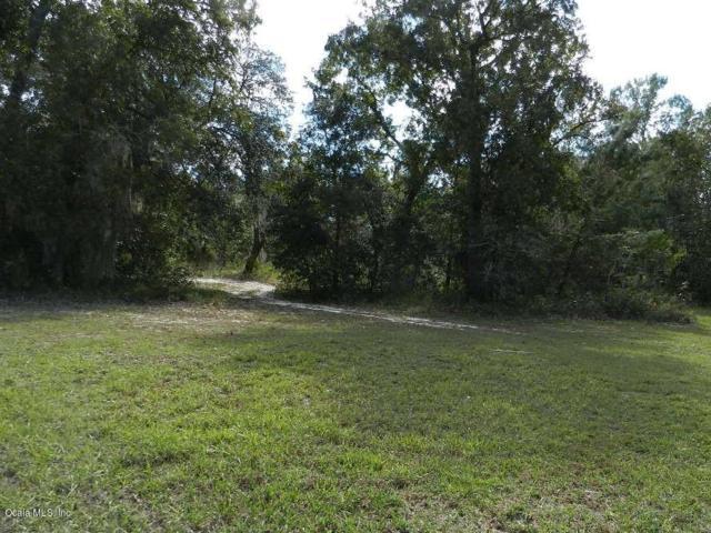 0 NE 2nd Street, Silver Springs, FL 34488 (MLS #546705) :: Pepine Realty