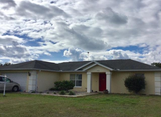 13336 SW 2nd Ct Court, Ocala, FL 34473 (MLS #546759) :: Bosshardt Realty