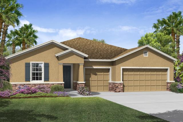 1899 NE 50th Terrace, Ocala, FL 34470 (MLS #546801) :: Pepine Realty