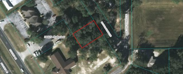 0 SE 70th Avenue Rd, Belleview, FL 34420 (MLS #546821) :: Thomas Group Realty