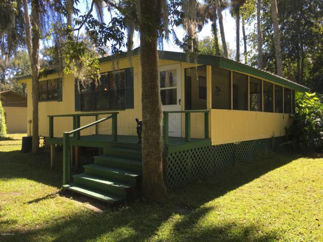 18225 SE 145 Terrace, Hawthorne, FL 32640 (MLS #546824) :: Bosshardt Realty