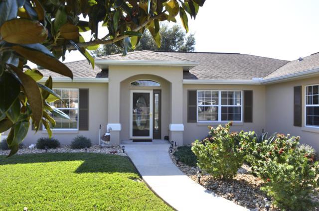 5510 SW 89th Place, Ocala, FL 34476 (MLS #546842) :: Realty Executives Mid Florida