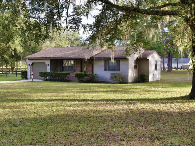 6 Hialeah Drive, Ocala, FL 34482 (MLS #546846) :: Realty Executives Mid Florida