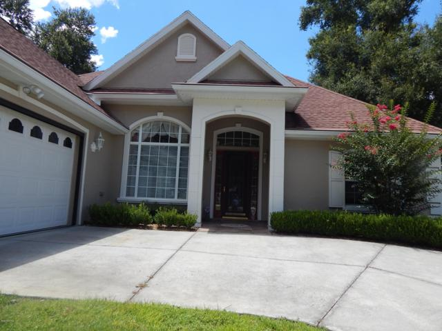 10775 SW 71st Circle, Ocala, FL 34476 (MLS #546861) :: Realty Executives Mid Florida