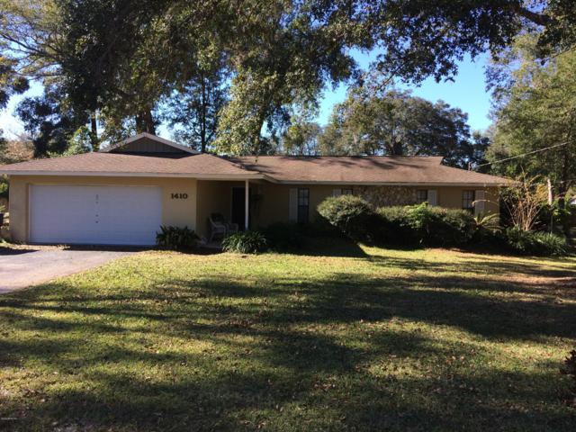 1410 SE 43rd Ter Terrace, Ocala, FL 34471 (MLS #546878) :: Bosshardt Realty