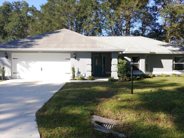 9581 SW 53rd Circle, Ocala, FL 34476 (MLS #546922) :: Realty Executives Mid Florida