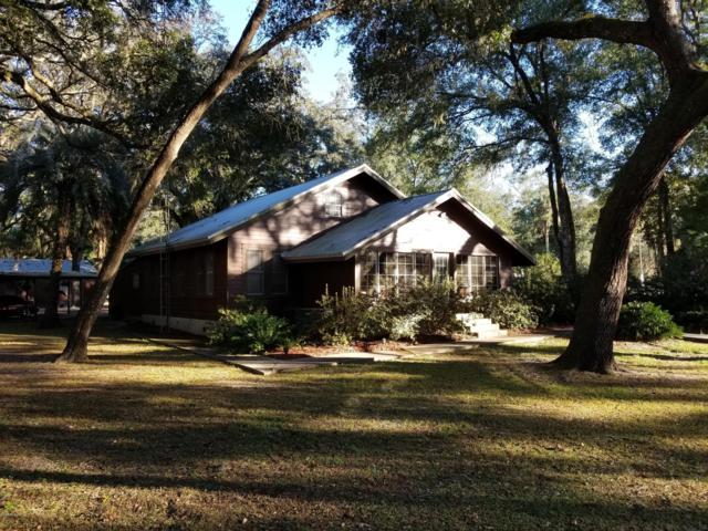 24525 NE 129 Terrace, Fort Mccoy, FL 32134 (MLS #546928) :: Bosshardt Realty