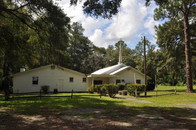 14741 NE 116th Court Court, Fort Mccoy, FL 32134 (MLS #546945) :: Realty Executives Mid Florida