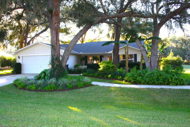 124 Spring Arbor Lane, Lady Lake, FL 32159 (MLS #546951) :: Bosshardt Realty