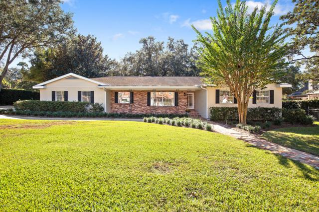 820 SE 5th Street, Ocala, FL 34471 (MLS #546961) :: Realty Executives Mid Florida