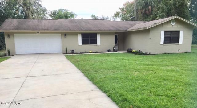 1524 NE 10th Street, Ocala, FL 34470 (MLS #546983) :: Realty Executives Mid Florida