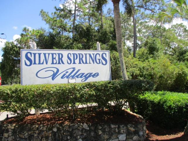 1885 SE 175th Terrace, Silver Springs, FL 34488 (MLS #547018) :: Realty Executives Mid Florida