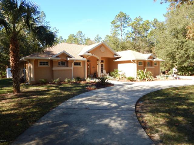 7770 SW 181st Circle, Dunnellon, FL 34432 (MLS #547026) :: Realty Executives Mid Florida