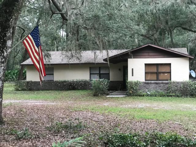 5510 SE Hwy 42, Summerfield, FL 34491 (MLS #547036) :: Bosshardt Realty