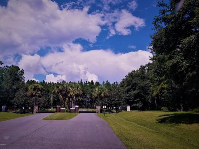 0 NW 141 Avenue, Williston, FL 32696 (MLS #547065) :: Pepine Realty