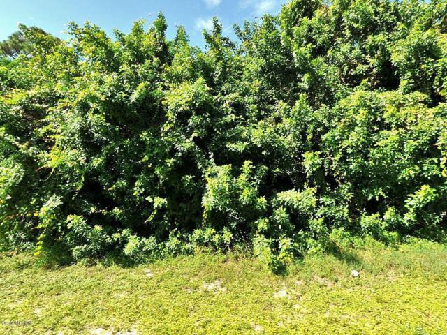 00 Walnut Trail, Ocala, FL 34480 (MLS #547076) :: Bosshardt Realty