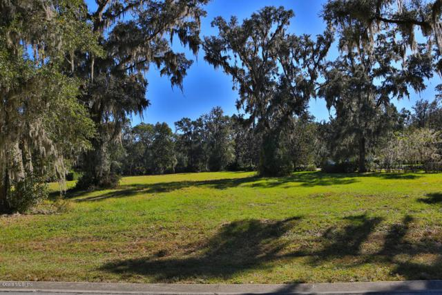0 SE 12TH Circle, Ocala, FL 34480 (MLS #547083) :: Pepine Realty