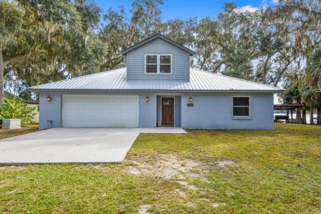 14360 NE 209th Terrace Road, Salt Springs, FL 32134 (MLS #547107) :: Thomas Group Realty