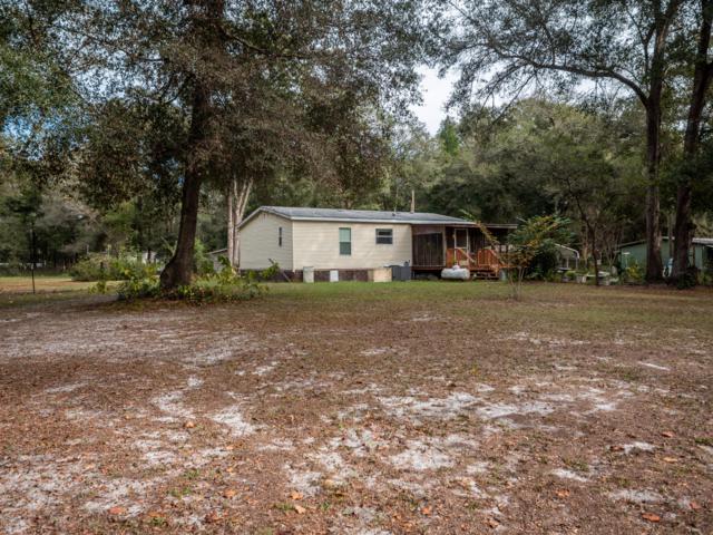 10450 SW 153rd Lane, Dunnellon, FL 34432 (MLS #547121) :: Bosshardt Realty