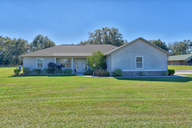 1170 E Highway 316, Citra, FL 32113 (MLS #547137) :: Pepine Realty