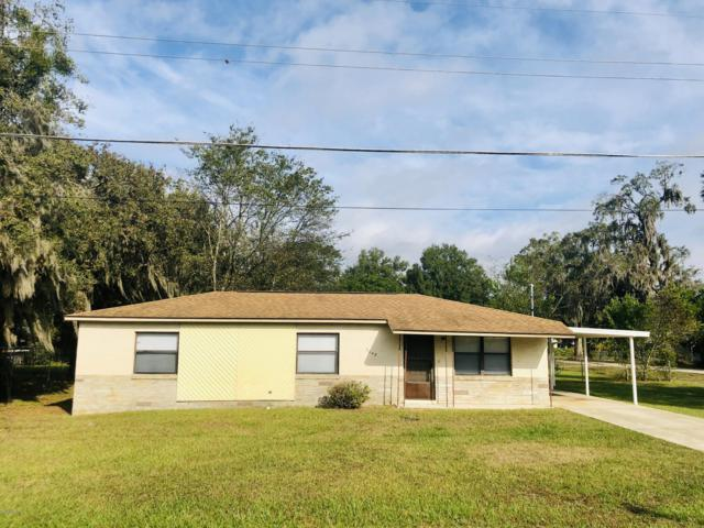 5443 SE 108th Place, Belleview, FL 34420 (MLS #547198) :: Bosshardt Realty