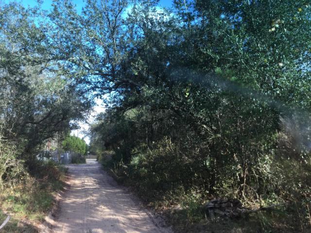 0 SE 143 Lane, Umatilla, FL 32784 (MLS #547204) :: Thomas Group Realty