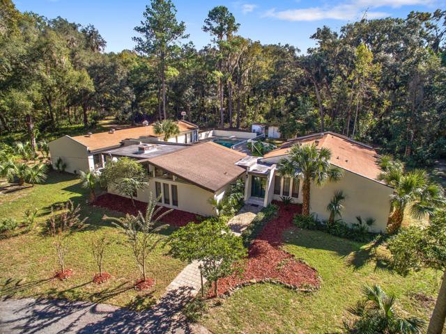 310 SW 35th Street, Ocala, FL 34471 (MLS #547227) :: Bosshardt Realty