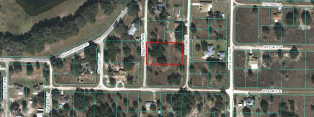 0 SW 133rd Avenue, Dunnellon, FL 34432 (MLS #547235) :: Pepine Realty