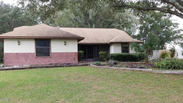 10642 SW 67 Terrace, Ocala, FL 34476 (MLS #547243) :: Bosshardt Realty