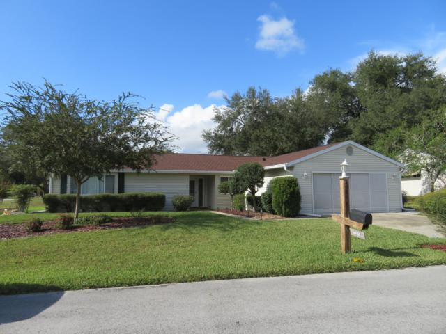 10894 SW 90th Court, Ocala, FL 34481 (MLS #547273) :: Realty Executives Mid Florida