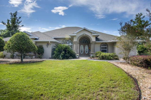 4338 N Pony Drive, Beverly Hills, FL 34465 (MLS #547287) :: Bosshardt Realty