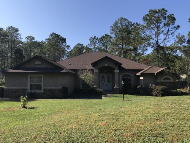 1740 NE 125 TERR Road, Silver Springs, FL 34488 (MLS #547298) :: Bosshardt Realty